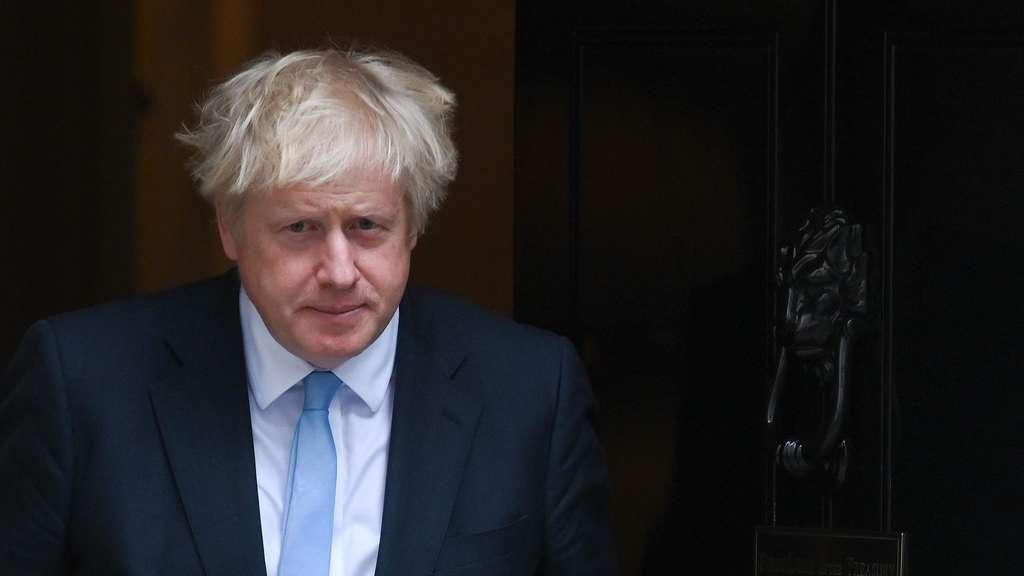 Britisches Unterhaus weist Johnson im Brexit-Streit in die Schranken ROUNDUP