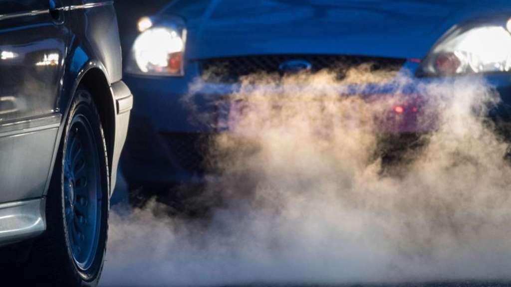Autoemissionen sollen drastisch sinken — EU-Klimaziel