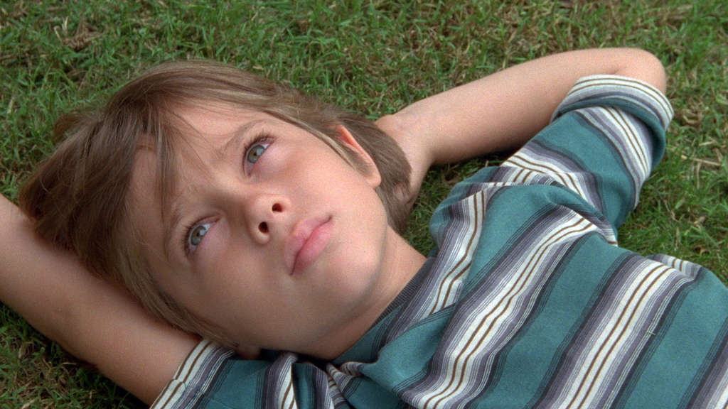 Boyhood: Eine stille Sensation