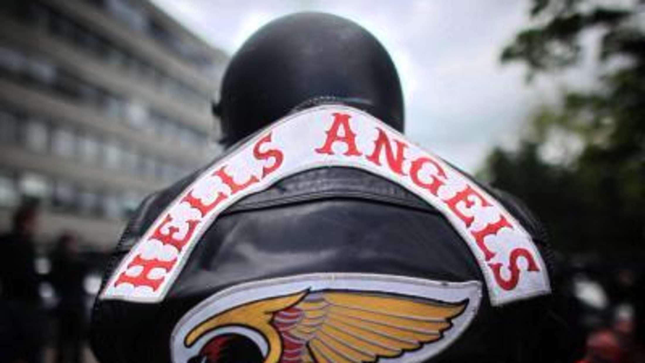 Hells Angels dürfen wieder Kutten tragen | Bundesgerichtshof