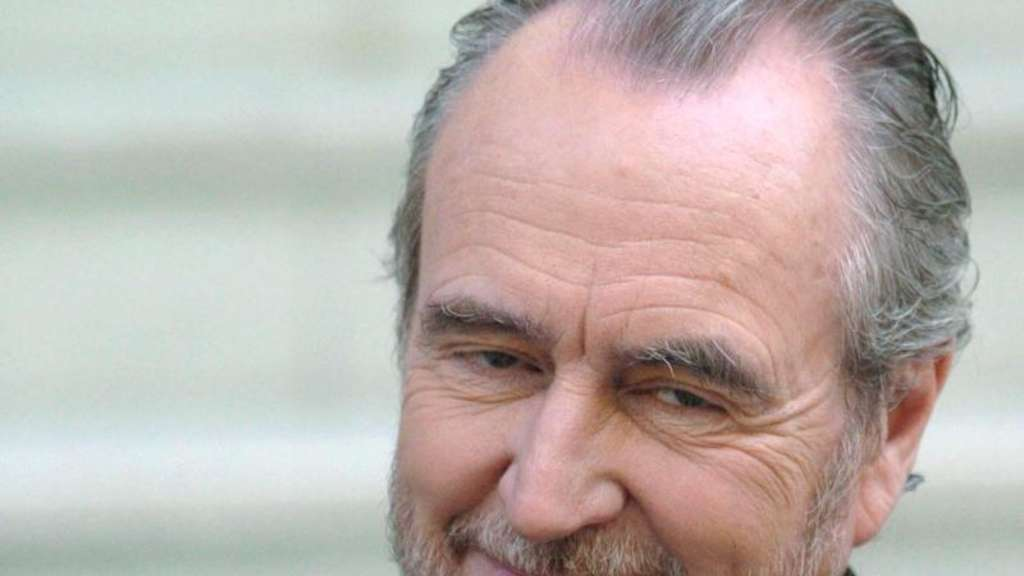 «Scream»-Regisseur Wes Craven gestorben