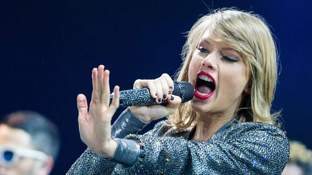Taylor Swift: Ärger beim Video-Dreh in Neuseeland