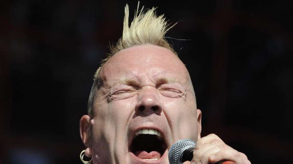 Anarchy in the UK: John Lydon wird 60