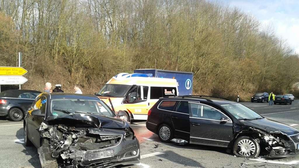 Unfall Wettenberg Heute