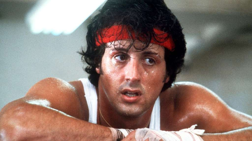 """Rocky""-Ruhm auch ohne Oscar: Action-Ikone Stallone wird 70"
