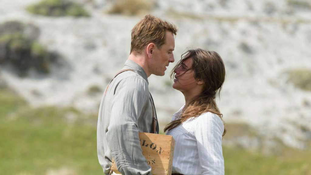 """The Light between Oceans"": Tränen ja, aber kein Kitsch"
