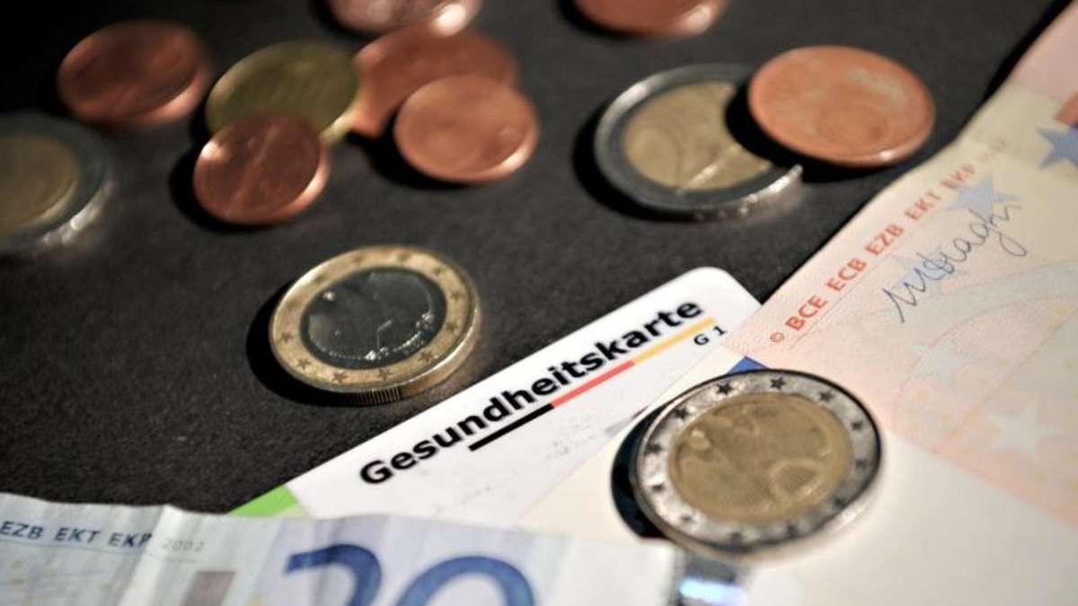 Geld Früher