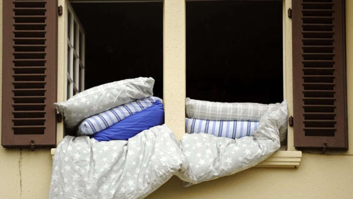 bettw sche waschen das m ssen sie zu waschmittel. Black Bedroom Furniture Sets. Home Design Ideas