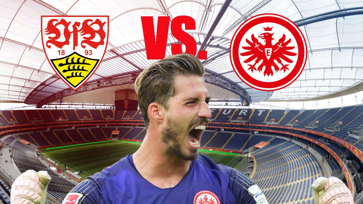 Eintracht Livestream