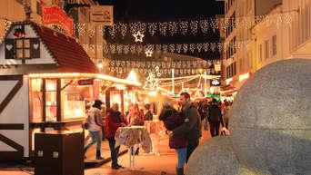 Dagobertshausen Weihnachtsmarkt.Die Weihnachtsmärkte 2018 In Der Region Kreis Gießen