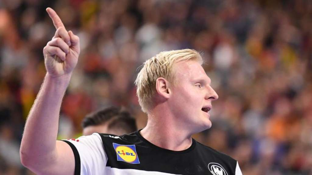 Patrick Wiencek ist beim All-Star-Game in Stuttgart am Start. Foto: Marius Becker