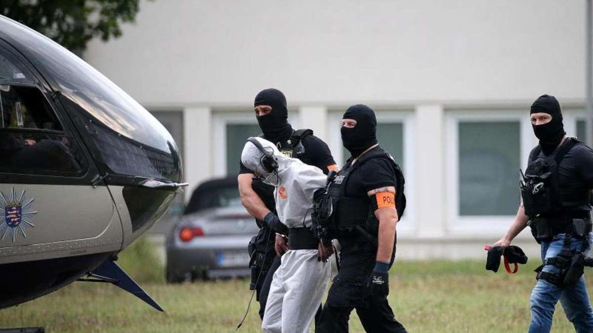 Mord In Wiesbaden