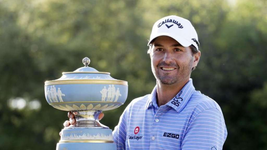 US-Golfer Kisner siegt bei Matchplay Championship in Texas