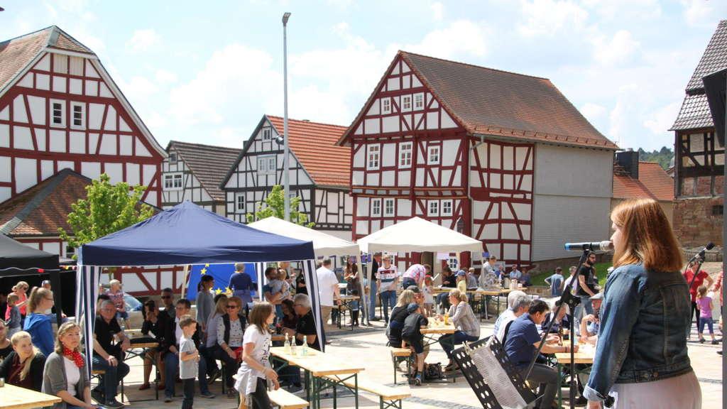 Wetter In Freiensteinau