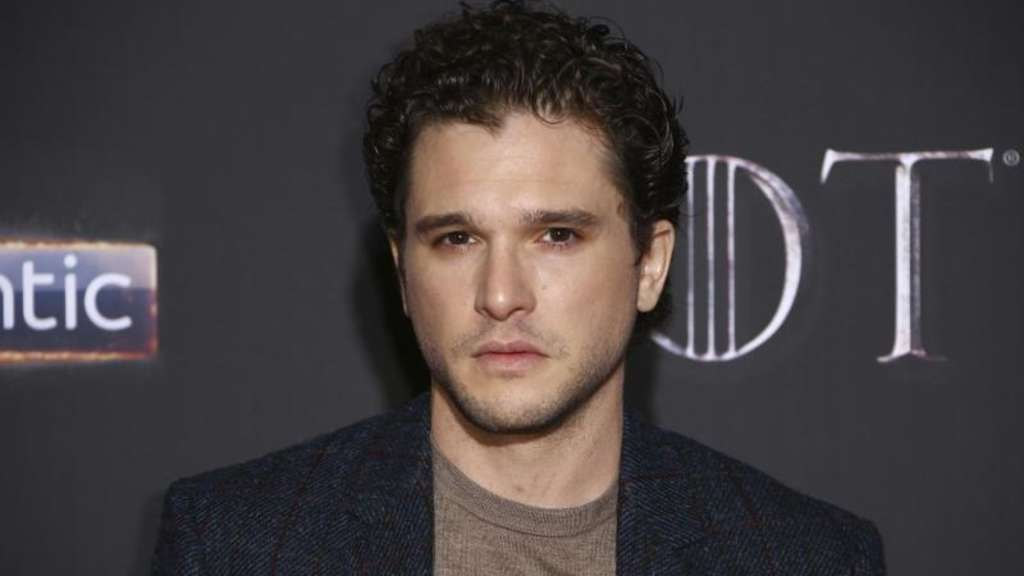 "Kit Harington wird in ""Wellness Retreat"" behandelt"