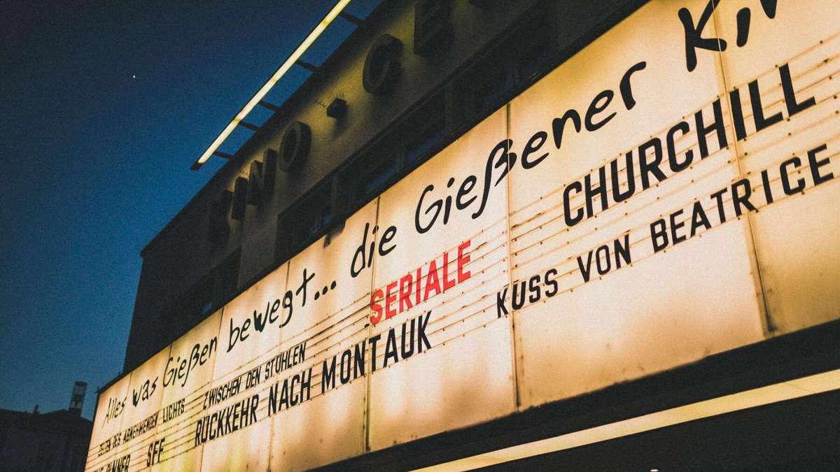 Kino Giessen Programm