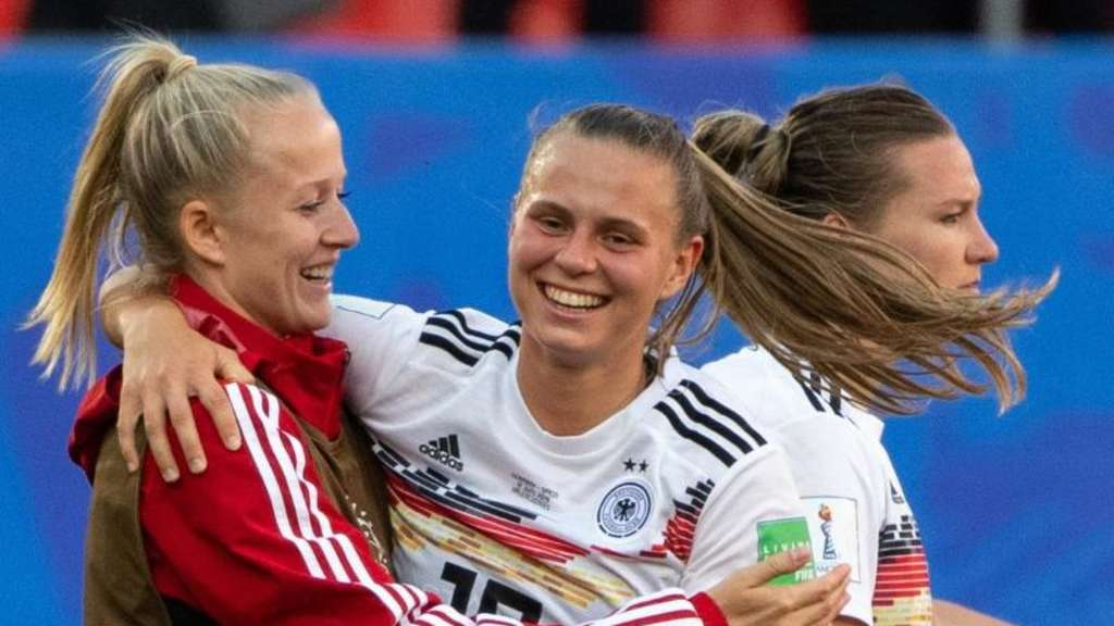 Das bringt der Freitag bei der Frauenfußball-WM | Fussball