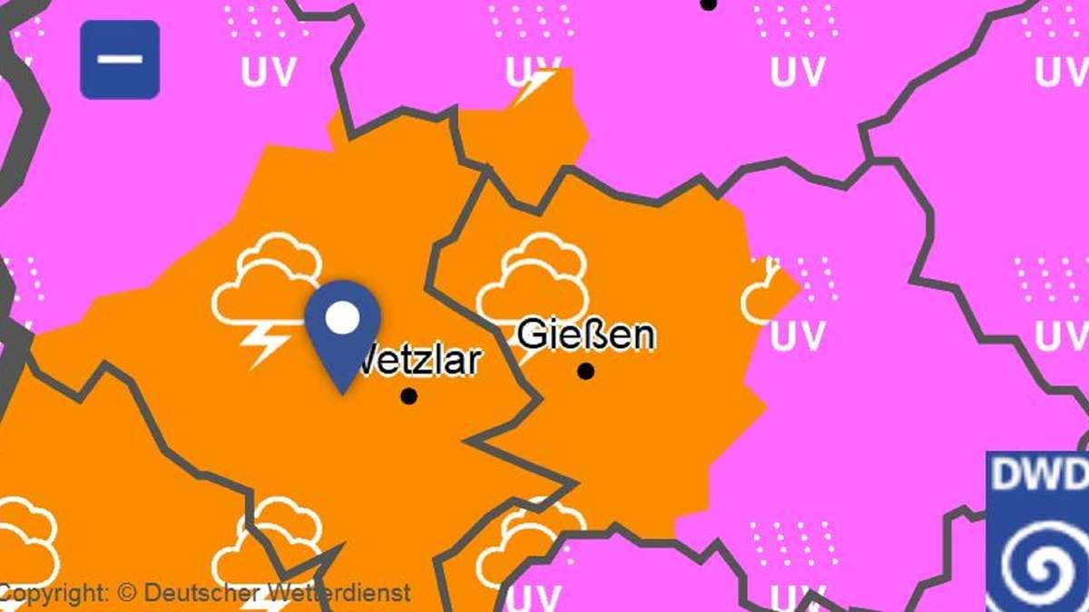 Wetter In Wetzlar