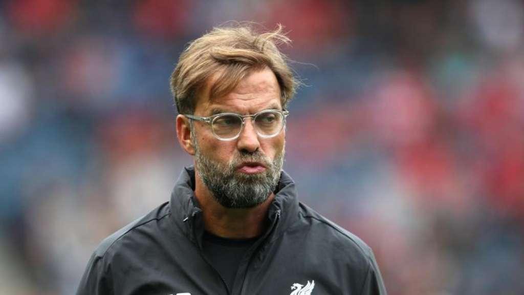Liverpool Gegen Neapel