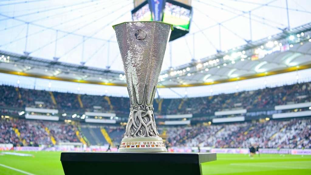 Eintracht Frankfurt beim FC Vaduz: Europa League heute ...