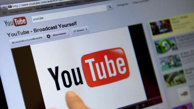 Youtube löscht Rekordzahl an Hass-Videos