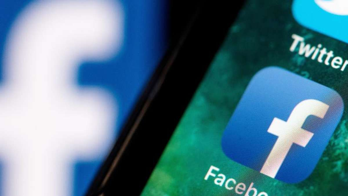 Facebook partnersuche