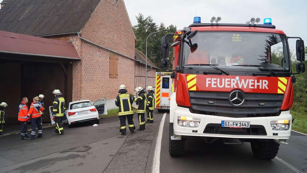 Unfälle In Hessen