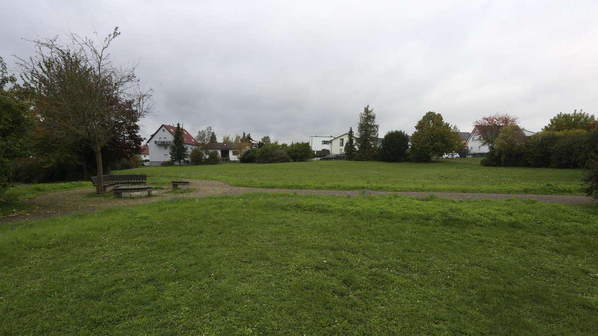 Friedhoferweiterungsfläche: Altlasten als Unbekannte | Bad Nauheim - Gießener Allgemeine