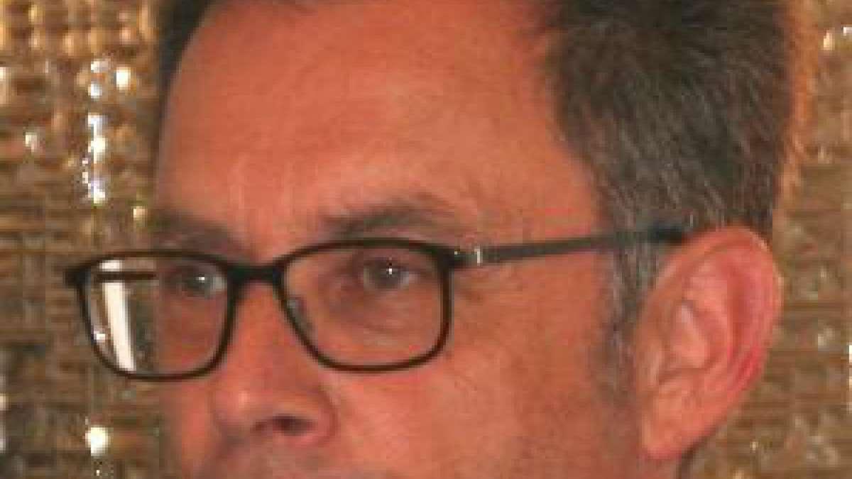 Gerhard nimmt Abschied vom Beratungszentrum | Laubach - Gießener Allgemeine