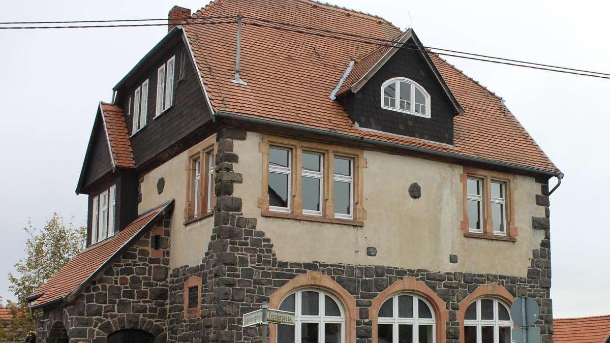 Altenhainer wollen Kirchengebäude behalten | Laubach - Gießener Allgemeine