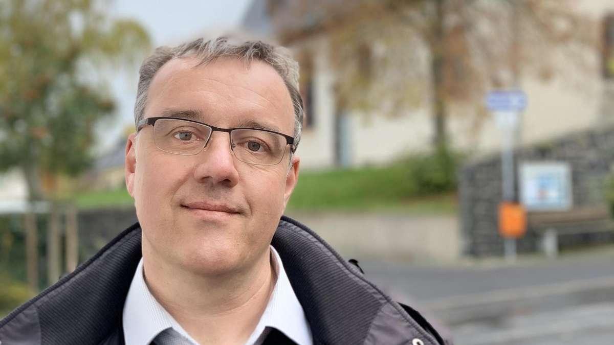 Pohlheim: Nach Schlaganfall - So kämpfte sich Hausens neuer Pfarrer zurück ins Leben | Pohlheim - Gießener Allgemeine