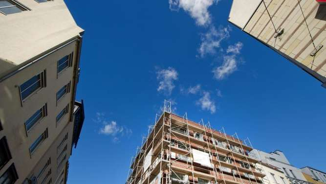 Immobilien-Milliardenfusion? Aroundtown will TLG