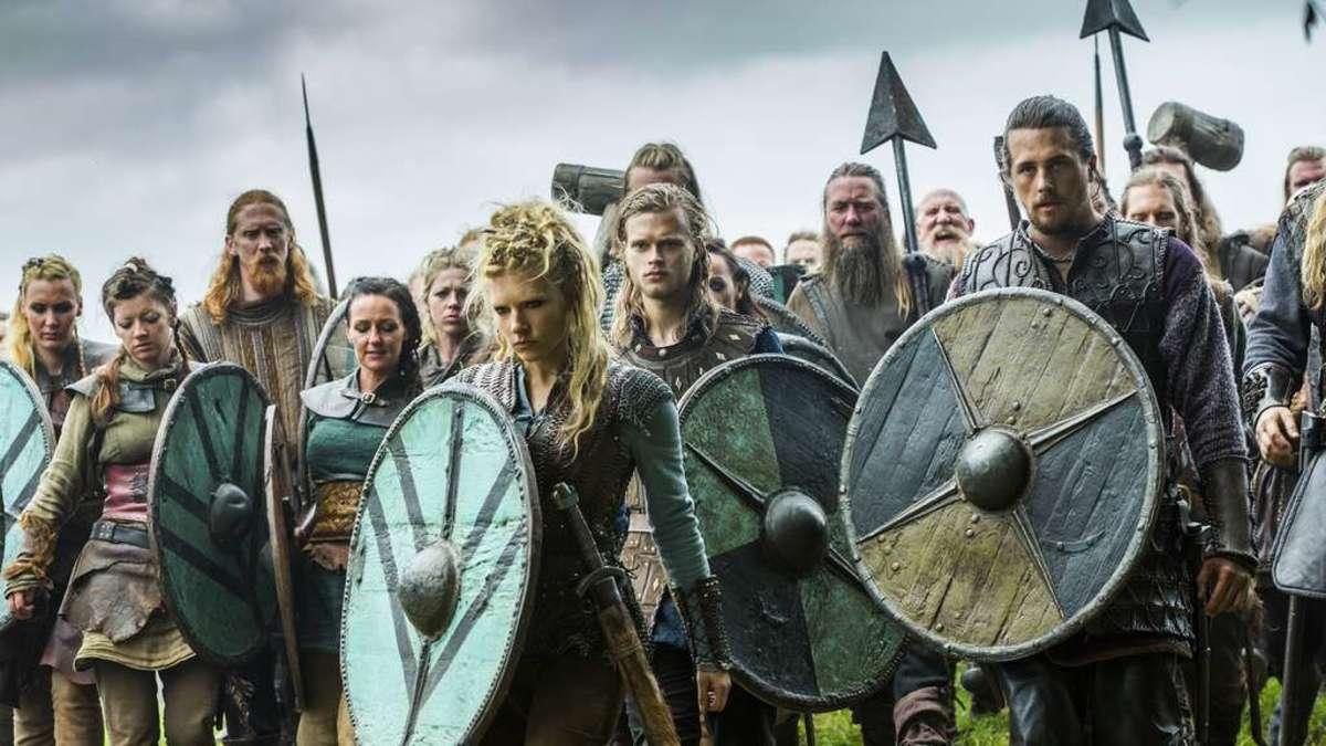 Neue Vikings Staffel