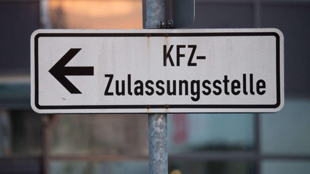 Zulassungsstelle Vogelsbergkreis