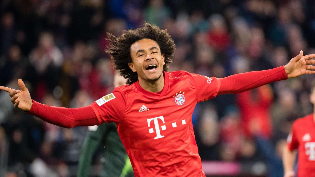 Bayern Wolfsburg Liveticker
