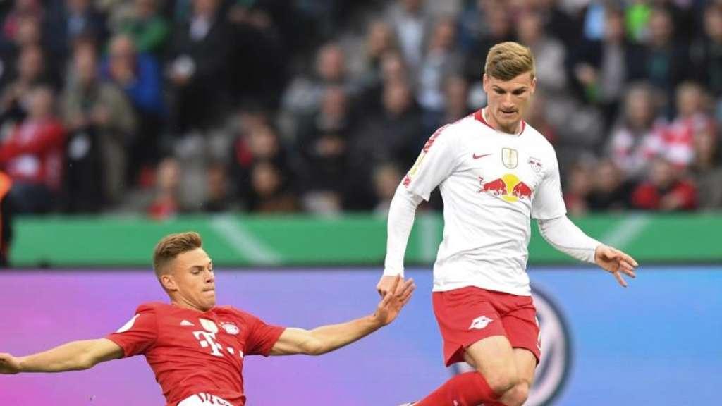 Bayern München Gegen Rb Leipzig Tickets