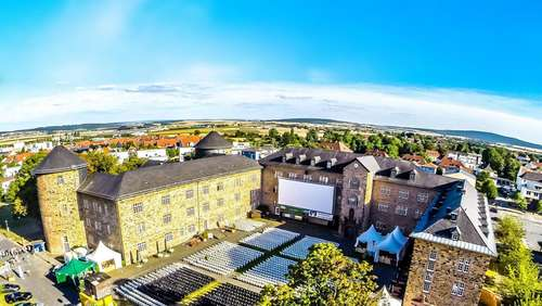 Sommer ohne Open-Air-Kino in Butzbach