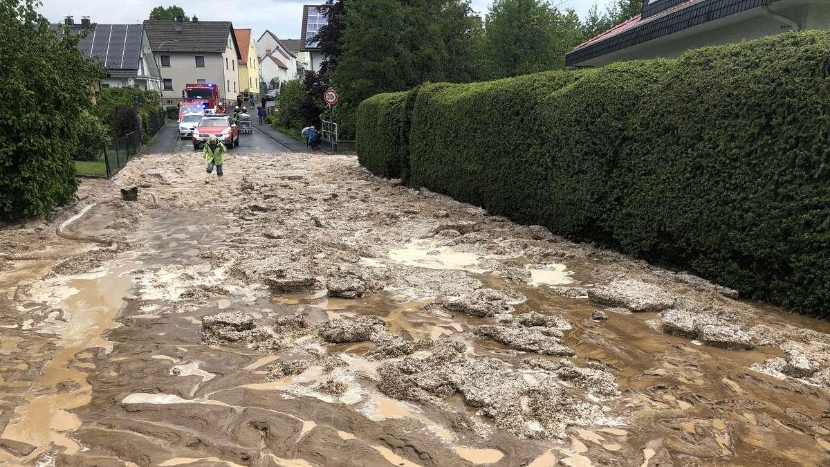 Wettervorhersage Gießen