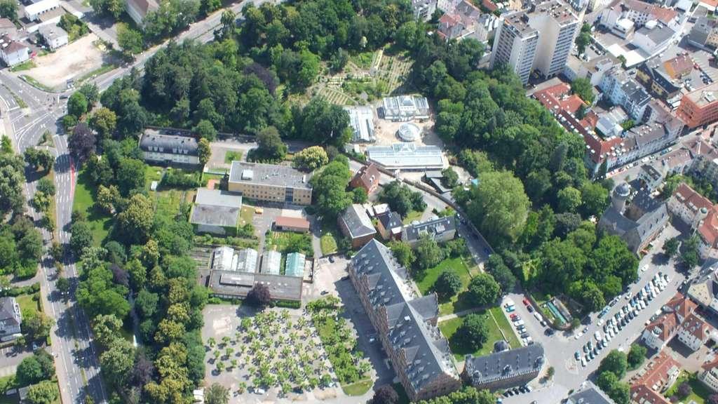 Veranstaltung Gießen
