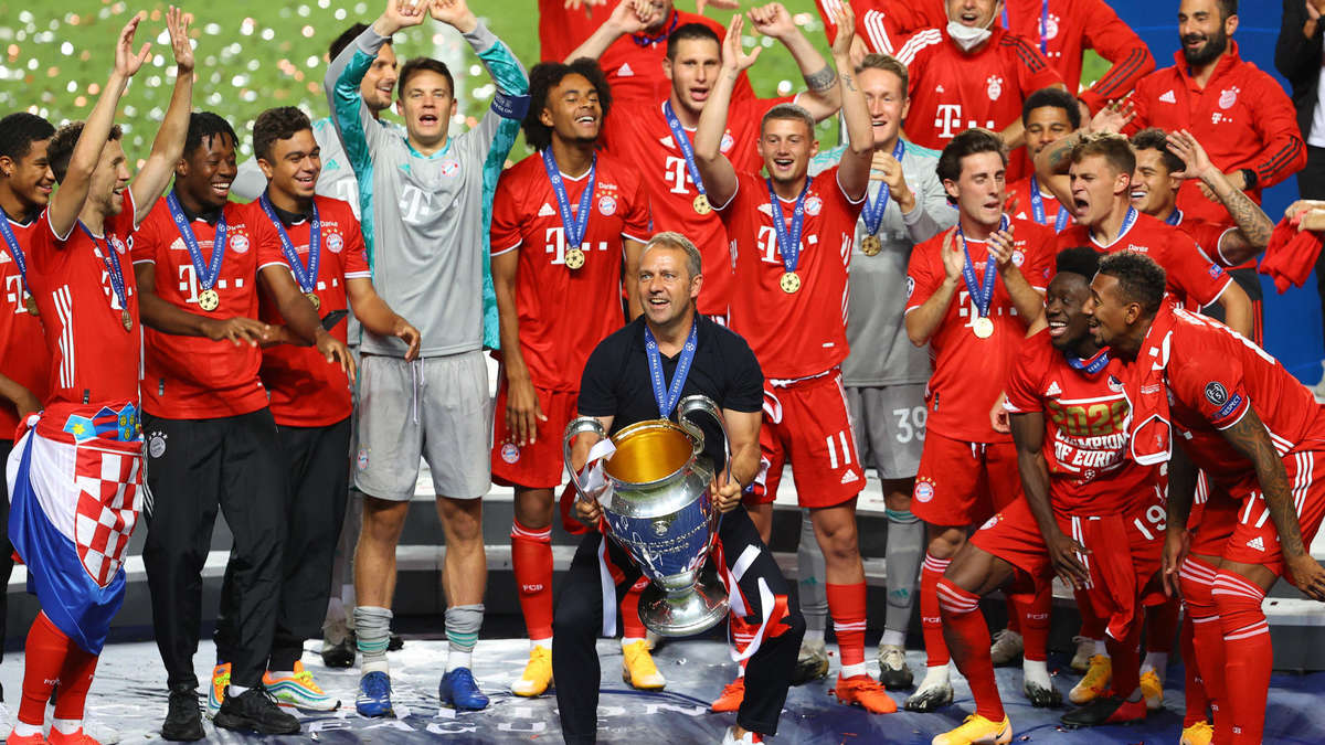 Triple Bayern