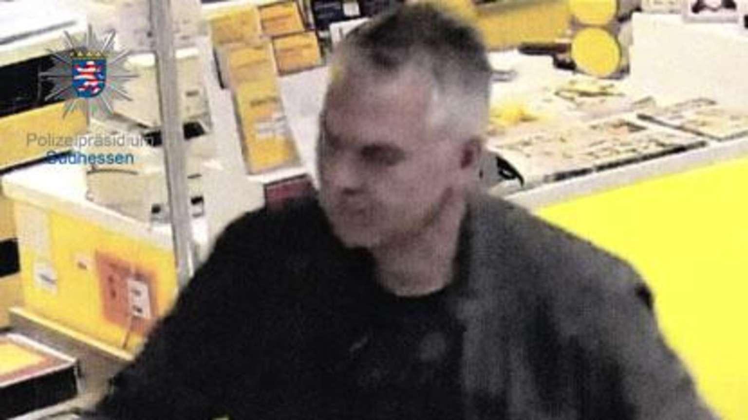 Frankfurt: Mann schickt verdächtiges Paket an Ministerium