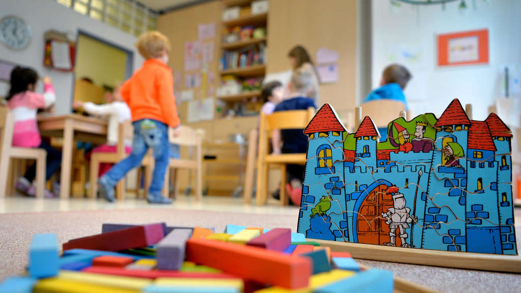 Schlechte Erzieherin Kindergarten