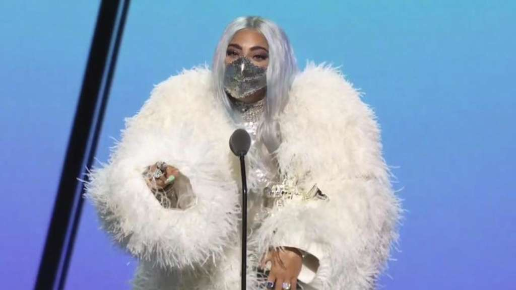 MTV Video Music Awards: Die große Lady Gaga-Show