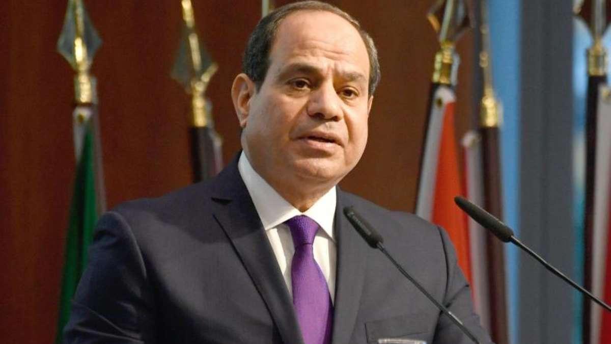 ägypten Menschenrechte