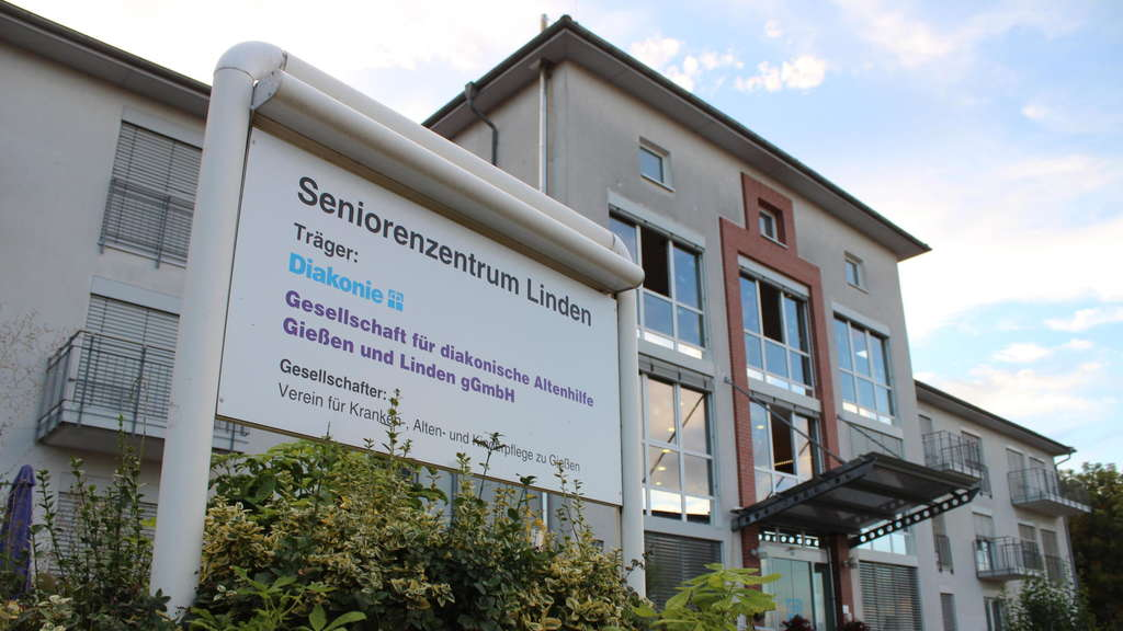 Altenheim Gießen