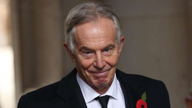 Londoner Theater will Oper über Tony Blair zeigen