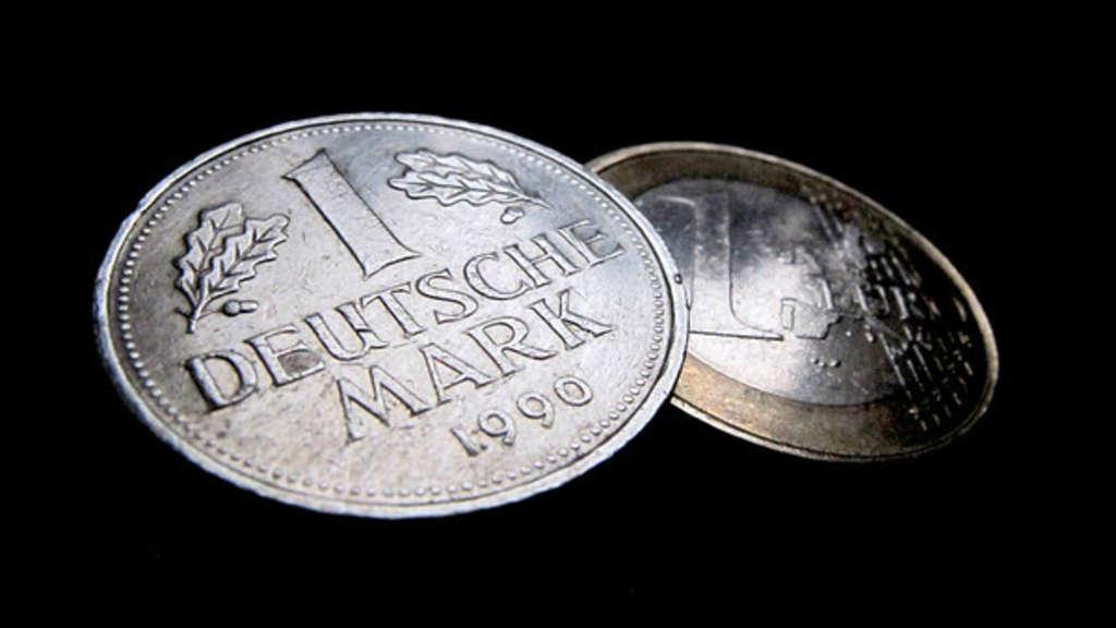 Euro In Dollar Umtauschen