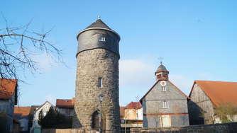Wertstoffhof Reiskirchen